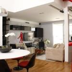 Empresa de decoração atende distintos clientes