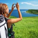 Viagens com natureza