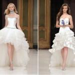 Vestidos de noivas alternativos – tem para todos os gostos!