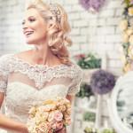 Vestidos de noiva – Saibam como fugir do padrão