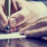 Como escrever bem? Com técnicas e práticas é possível melhorar essa habilidade