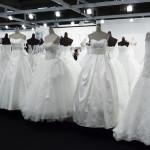 Tendências de vestidos de noivas 2015: Preparem-se para ousadia e beleza!