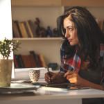 Móveis de escritório devem fazer parte do seu local de estudos