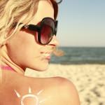 O verão e os cuidados com a pele