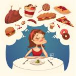 Dieta: descubra se você é moderada e não se torne a chata entre os amigos