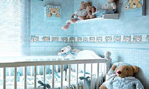 papel de parede bebe1