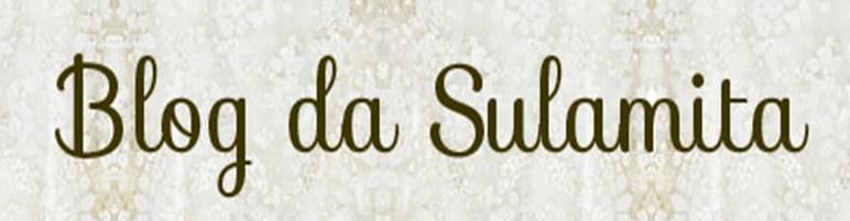 Logo Blog da Sulamita